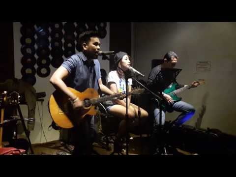 Kesepian Kita - Pas Band (cover)