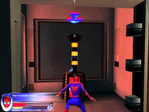 человек паук 4 игры скачать бесплатно онлайн