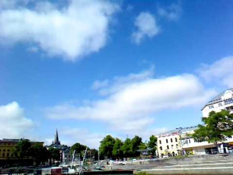 Orebro City Center - Sweden #12