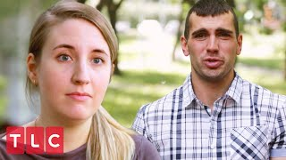 Will Sasha Stay in America? | 90 Day Fiancé