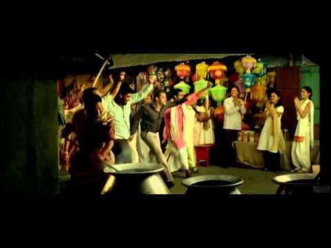 Download Dabangg (2010) Tere Mast Mast Do Nain HD Music Video