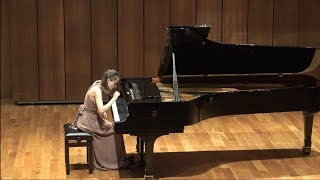 Eugènia Guri plays Haydn Sonata n.2, Hob. XVI:49, in E flat Major