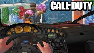 They added Vehicles to Black Ops 3 in 2019???