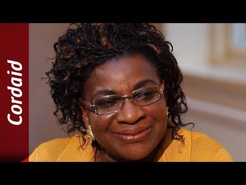 Antwiwaa En Herma Over Opgroeien In Ghana En Nederland.