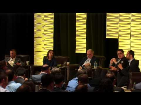 Solar Summit 2015: Crowdsourced Market Insight: Solar's Biggest Questions