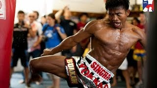 Repeat youtube video Muay Thai Inspiration 2