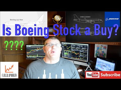 Is Boeing Stock a Buy? | BA Stock