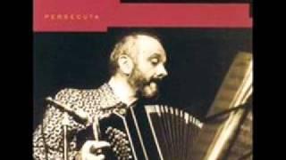 Moderato Tangabile. Astor Piazzolla. Del álbum Persecuta.