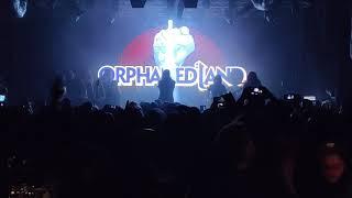 Orphaned Land - In Propaganda & All Knowing Eye - Live at Tel Aviv 26/12/2019 (4K)