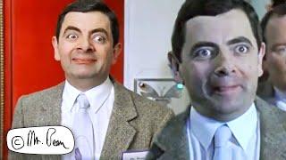Medical professional Bean's SPEECH|Mr Bean: The Motion picture|Amusing Clips|Mr Bean Authorities  | NewsBurrow thumbnail