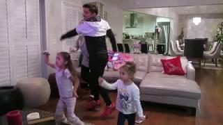 Just Dance en Casa