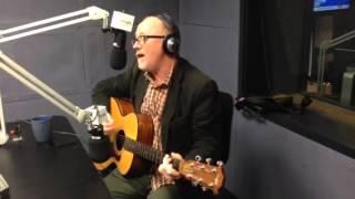 Dave Dobbyn - Slice of Heaven (LIVE)