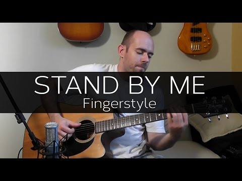 stand-by-me-(ben-e.-king)---acoustic-guitar-solo-cover-(fingerstyle)