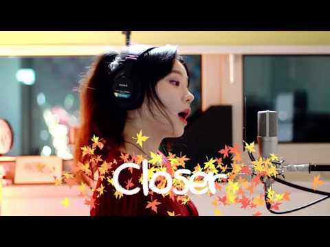 don't let me down/closer  cover by j Fla