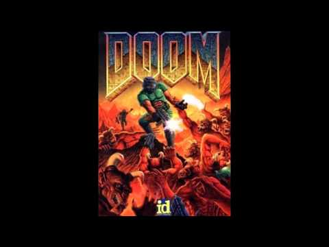 Doom GBA Music - E1M3 Command Control