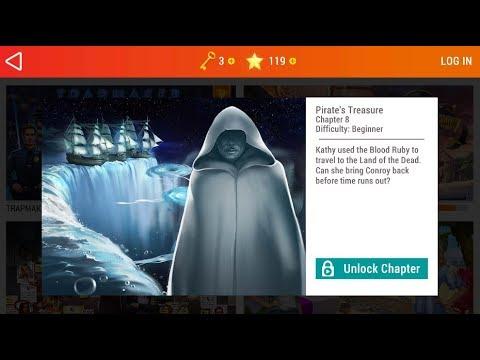 Adventure Escape Mysteries: Pirate's Treasure Chapter 8 Walkthrough [HaikuGames]