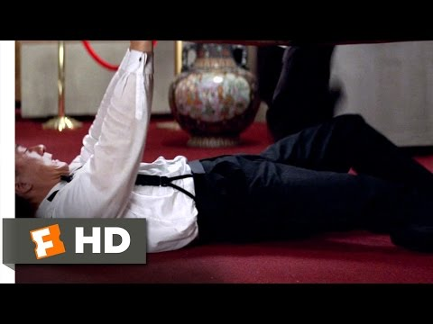 Fighting to Preserve - Rush Hour (3/5) Movie CLIP (1998) HD
