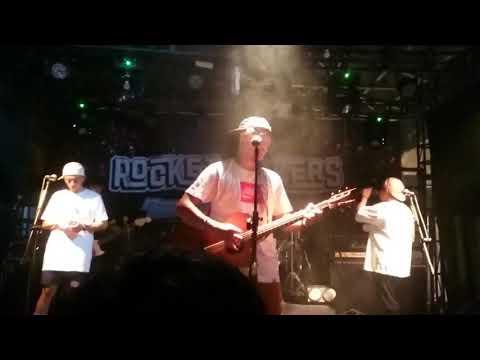 Rocket Rockers - Sahabat Selamanya (Live At Spasial Making Friends Concert)