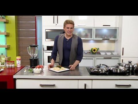 En la cocina con ger nimo ensalada de repollo youtube - Youtube videos de cocina ...