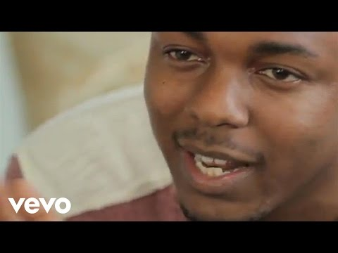 Kendrick Lamar - Get To Know Kendrick Lamar (VEVO LIFT) Thumbnail image