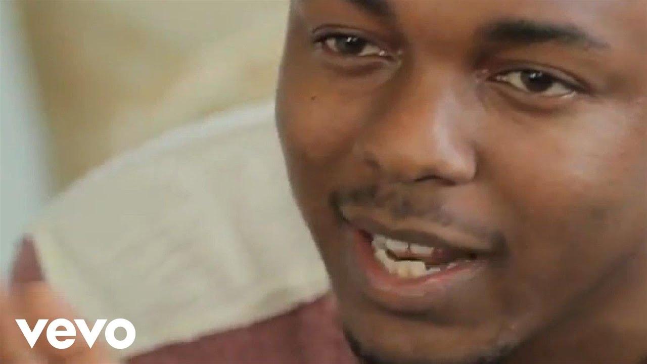 Kendrick Lamar - Get To Know Kendrick Lamar (VEVO LIFT)