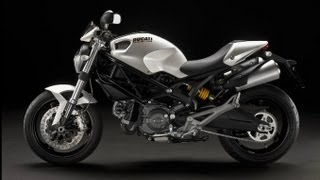 Ducati Monster 696 real rider's initial thoughts review