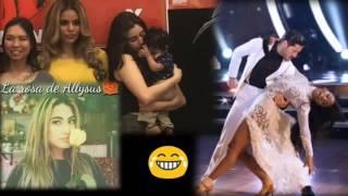 Normani en Dancing with the stars | Fifth Harmony ya Llegaron a Japón