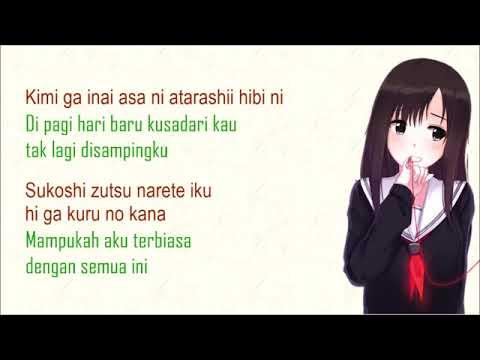 Kana Nishino - wishing (lyric) #best anime song - Ailham