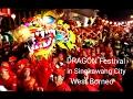 Malam Lampion & Dragon/ Naga Festival di Kota Singkawang Kalimantan Barat
