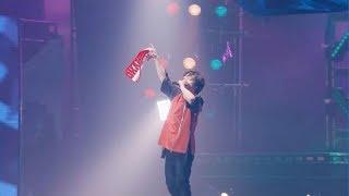 三浦大知 (Daichi Miura) / EXCITE [Special Guest : BLUE TOKYO] from DAICHI MIURA BEST HIT TOUR in 日本武道館