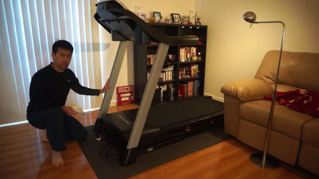 Proform performance 400 treadmill genuine user review and first proform performance 400 treadmill genuine user review and first impression part 2 of 2 youtube falaconquin