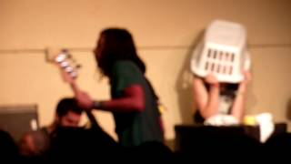Come Home Smelly - F.Y.P. @ FEST 11 (8 Seconds), Part IV