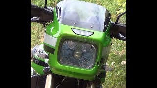 Kawasaki ZRX 1200 R Review / What You Need To Know