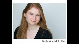Katherine McLellan Voice Reel