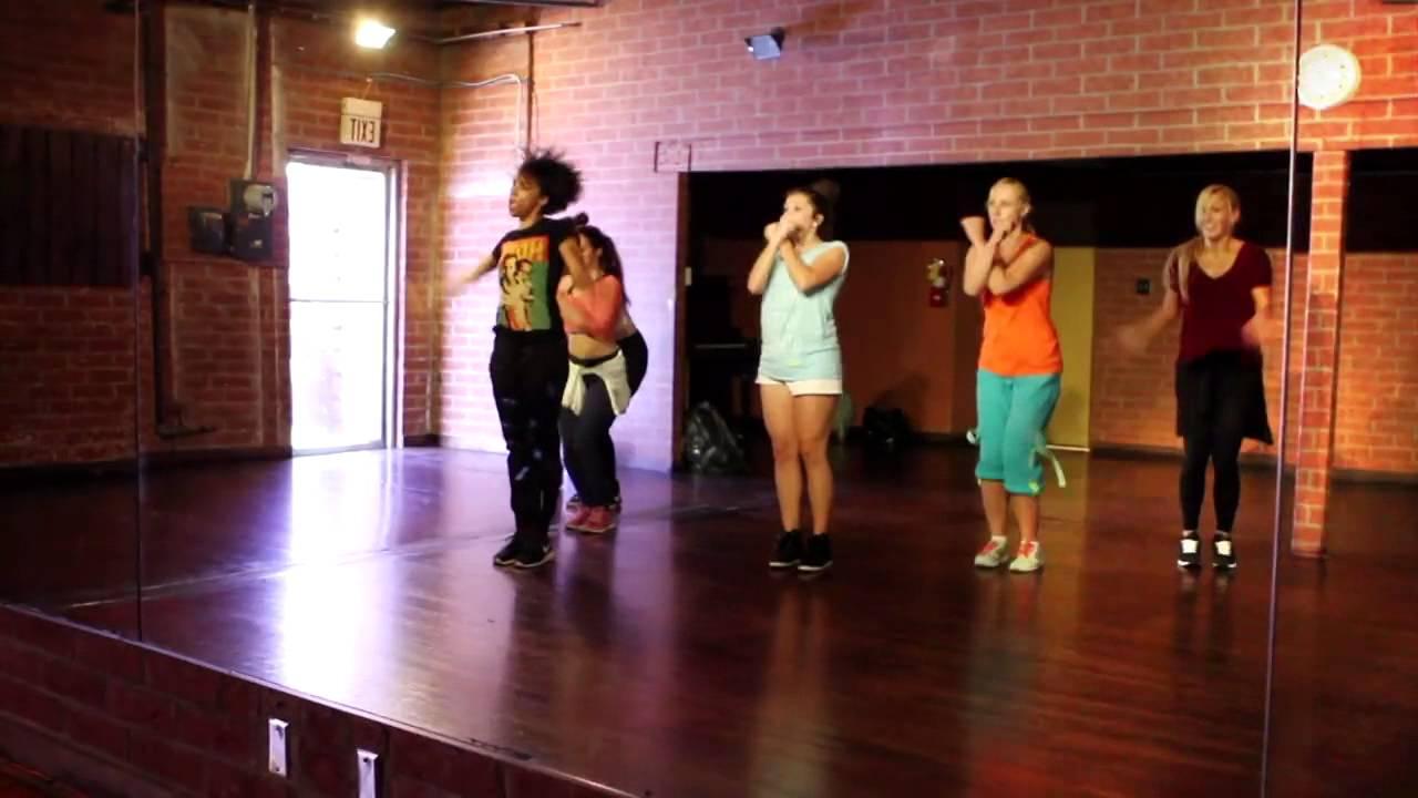 Download | Millennium Dance Complex | Summer Intensive 2014 LeighAnn Macias, JR Taylor, & More!!