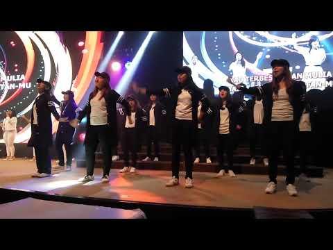 Terbesar Dan Mulia - NDC Worship (Choir NCH 6)