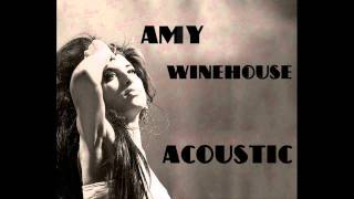 Amy Winehouse Rehab (Acoustic Download)