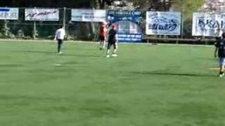 Futebol Aish Hatorah 2007