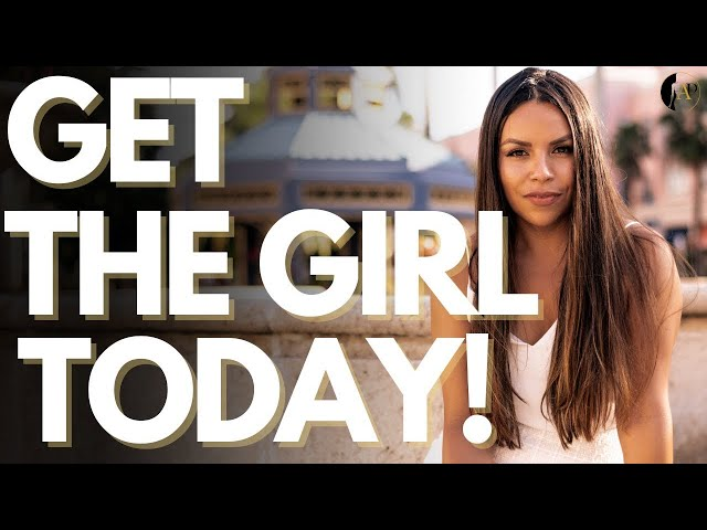 DO THIS To Re Attract Her TODAY! (Get The Girl) | Apollonia Ponti