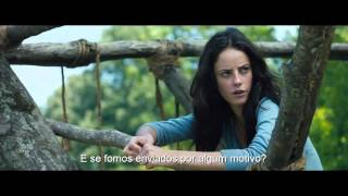 Maze Runner - Correr ou Morrer - Trailer Legendado #2