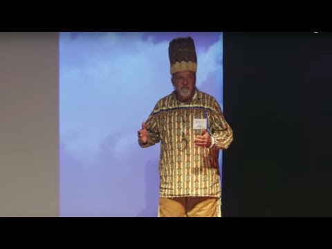 TRADITIONS ARE ALIVE | Pee Dee Indian Tribe of SC | TEDxEvansStreet