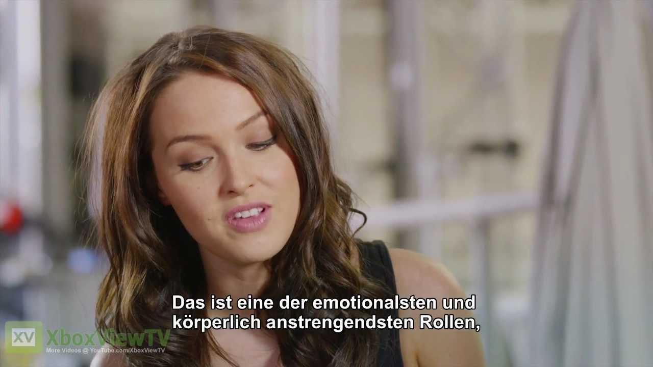 Tomb Raider 2013 The Final Hours Episode 1 Rebirth Deutsche
