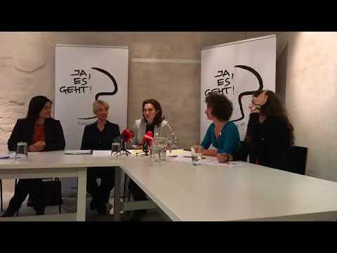 Arbeitsprogramm Frauenpolitik der LISTE PILZ