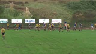 Real Oviedo Rugby - Getxo Rt