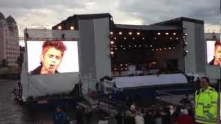 Download Lagu Justin Bieber - Never Let You Go - 30.05.12 Oslo, Norway mp3