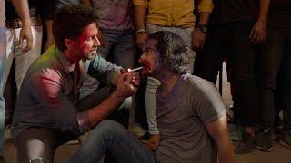 Kabir Very Angry😡 Holi Fight Scenes🎞️ ||🔥Kabir Singh Status🔥||🎥Movie Scenes🎥|| WhatsApp Status
