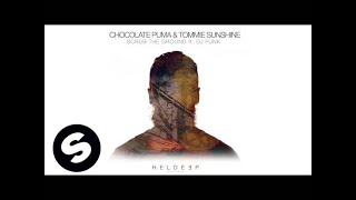 Chocolate Puma &amp Tommie Sunshine - Scrub The Ground feat. DJ Funk (Extended Mix)