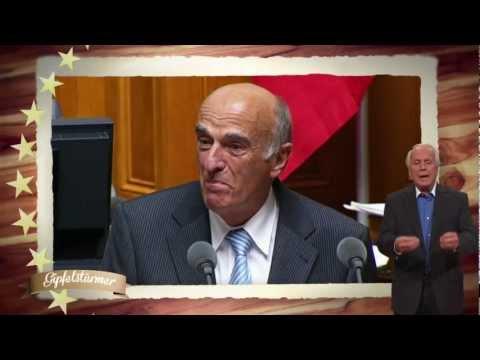 """Gipfelstürmer - der Lachanfall von Bundesrat Merz wegen """"Bündnerfleisch"""""""