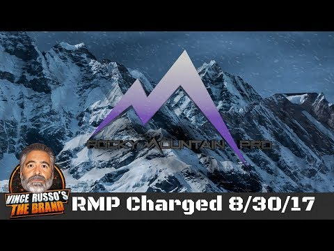 Rocky Mountain Pro Charged 8/30/17