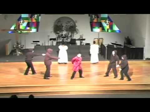 Breathe into Me Oh Lord - Fred Hammond (Expressions Of Praise Mime)